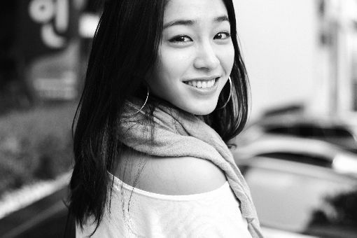 Lee Min Jung - Wallpaper Actress